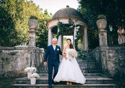fotografo matrimonio Gorizia Castelvecchio Sagrado