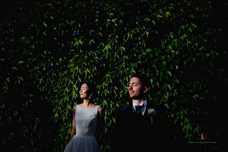 Ristorante le Terrazze | Akiko + Sandro matrimonio a Trieste