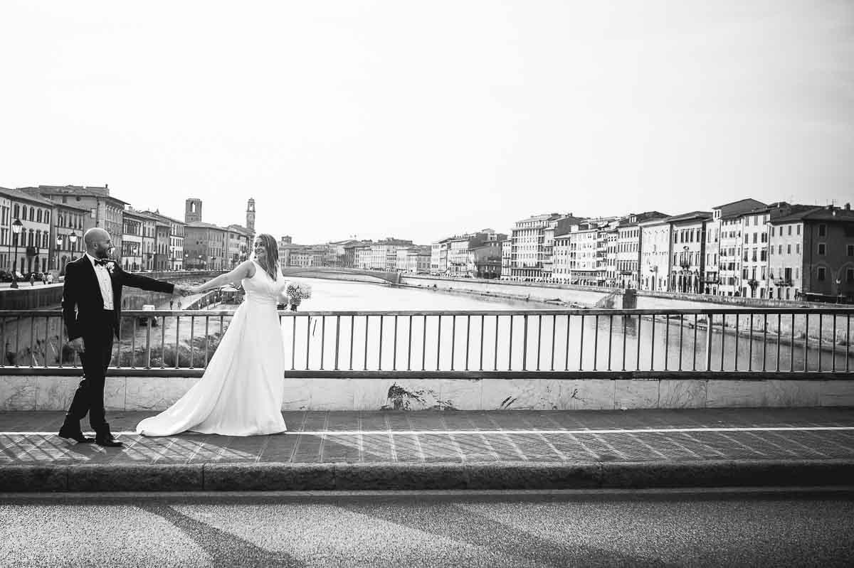 reportage matrimonio Pisa Luca Savino