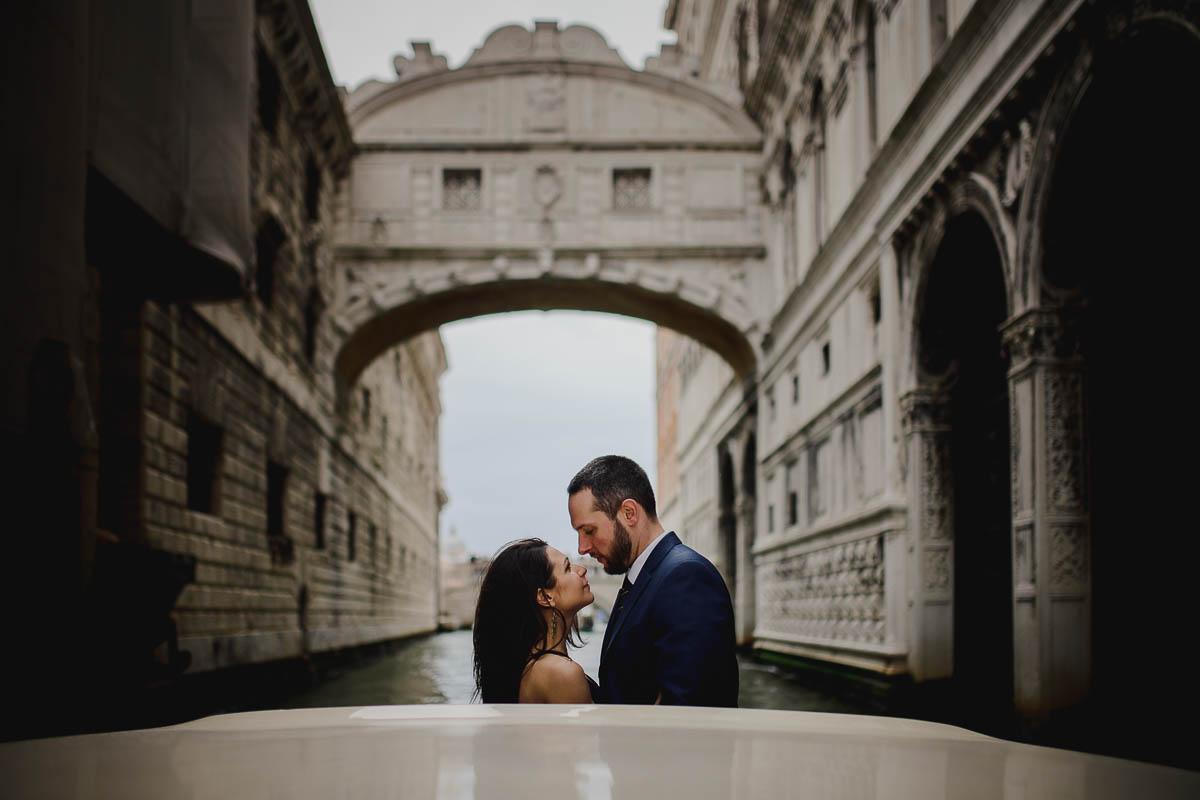 reportage matrimonio Venezia Luca Savino